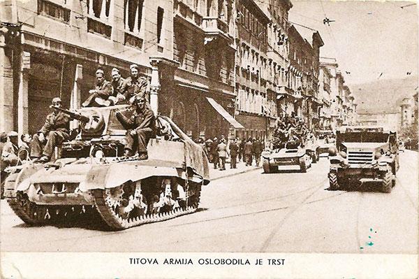 Tito's Army