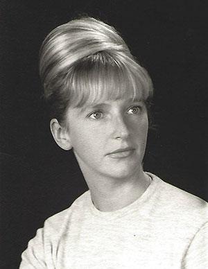 Janet at 20th Century Fox