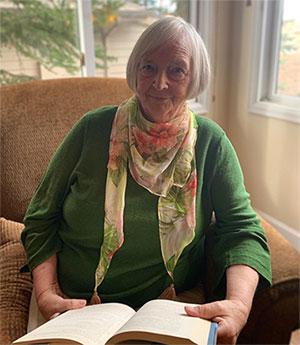Janet Graber